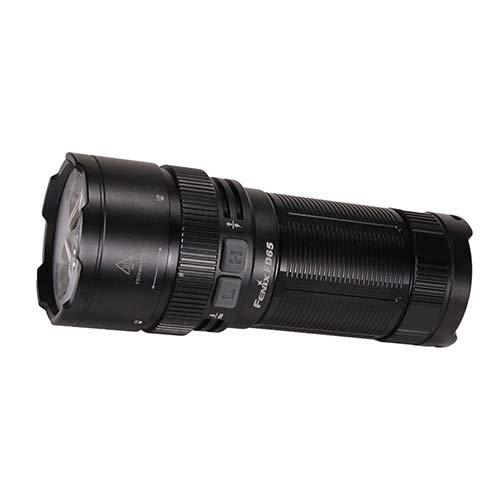 Fenix FD65 Torcia Led – 3800 Lumen – Torcia compatta con fascio regolabile