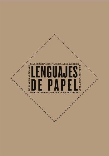 Descargar Libro Lenguajes De Papel de Aa.Vv.
