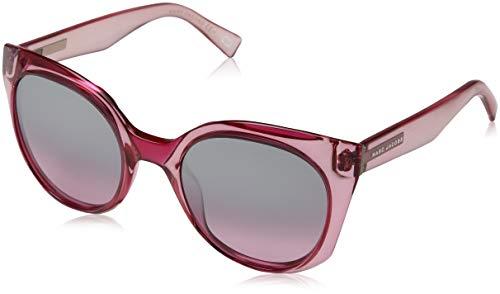 Marc Jacobs Damen MARC 196/S E8 MU1 52 Sonnenbrille, Grey Fuchsia Ms -