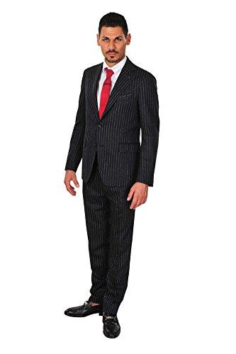 lardini-suit-homme-noir-noir-46-taille-normale