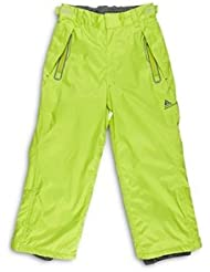 Peak Mountain-Pantalon de ski Garçon 10/16 ans EDACE1016