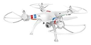 Cart Electronic 41935-Cuadricóptero q8C Venture con cámara