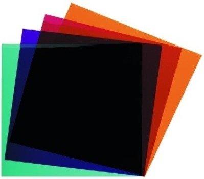 PAR64  Set Fogli multicolori (LEF-264SET)