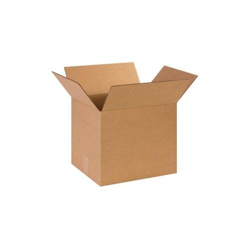 Box Partner Boxen aus Wellpappe, 35,6x 30,5cm–25-Pro Bundle
