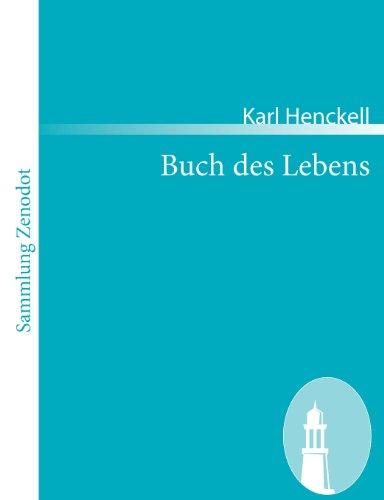 Buch des Lebens (Sammlung Zenodot)