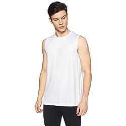 Chromozome Men's T-Shirt (8902733376563_ES2-White-M)