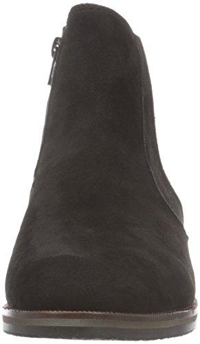 black Chelsea p3 Jy16r21 Damen Boots Giudecca r42 Schwarz tYxBpvqvzw