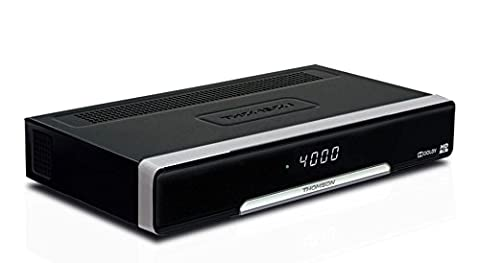 Tnt Sat Usb - THOMSON THS221 digitaler HD-Satelliten Receiver (HDMI, SCART,