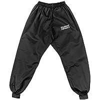 Fuji Mae Pantalon de Kung-Fu Bas serré