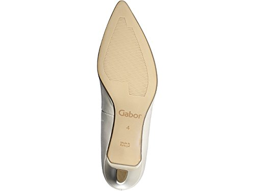 Gabor 41.250,60 (blanc Cassé + Absatz)