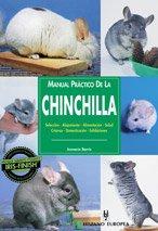 Manual práctico de la chinchilla (Manuales prácticos) por Anmarie Barrie