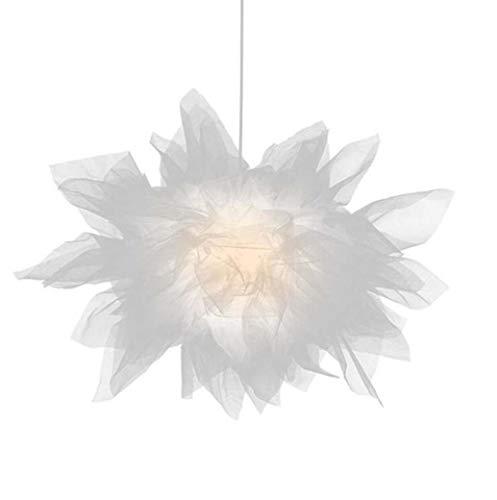 LED Deckenpendelleuchte Kreative Magie Garn Tuch Kronleuchter, Wohnzimmer Esszimmer Schlafzimmer Dekorative Deckenleuchte, E27, Max60w