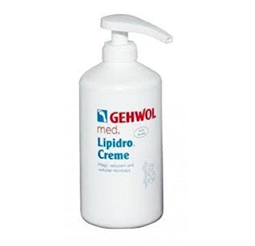 GEHWOL med Lipidro Creme 500 ml