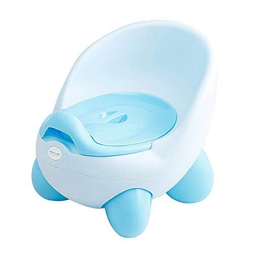 Luerme Toilette de formation pour enfants 3-en-1, Formation pour la toilette de la toilette pour tout-petits, Chaise de jardin amovible et confortable