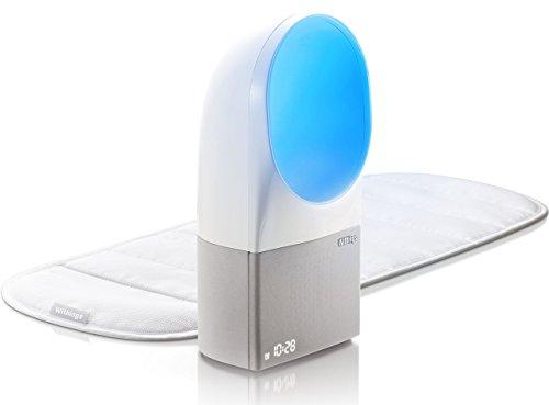 withings-aura-sleep-system-lichtwecker-schlafzyklustracker