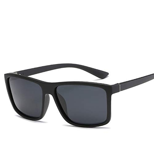CRAZY ELF Unisex Polarized Lässige Mode Sonnenbrillen Vintage Sonnenbrillen Neuheit Eyewear Sonnenbrillen für Herren/Frauen