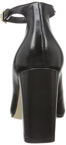 Soft Buffalo 01 Schwarz ZS 16 6454 Pumps Black Royal Calf Damen rnYwvxqZr