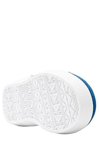 next Baskets Lumineuses (Maternelle Garçon) Cobalt Bleu