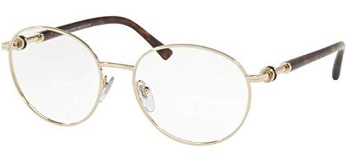 Brillen Bvlgari DIVAS' DREAM BV 2207 PALE GOLD Damenbrillen
