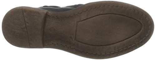 IKKS Kensley, Boots fille Marron (14 Vte Marron/Bronze)