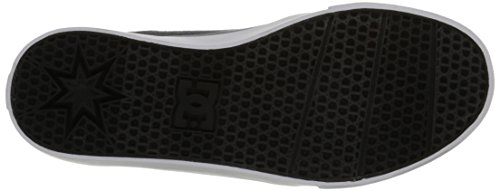 DC TRASE TXFRN Herren Sneakers Grey/Grey/White