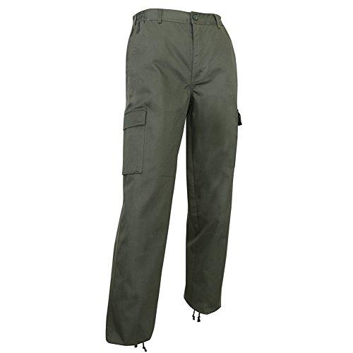 LMA -  Pantaloni  - Uomo grigio