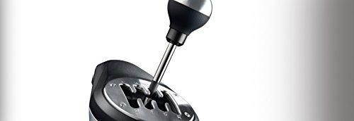 Thrustmaster TH8A SHIFTER Add-on - Palanca de cambio - Multiplataforma - Cambio Manual y Secuencial