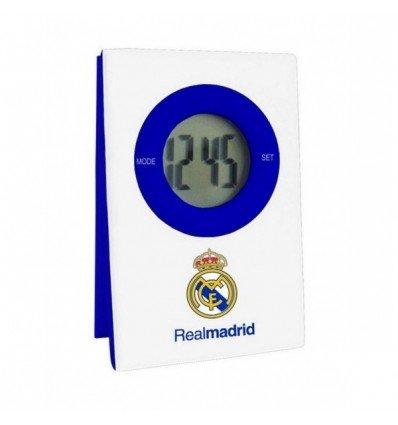 Seva Import Real Madrid Reloj, Morado, Talla Única