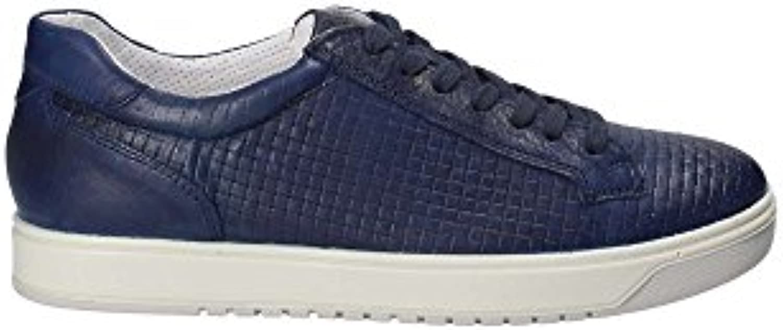 IGI&CO 1125 scarpe da da da ginnastica Uomo Blu 41 | Bassi costi  e3072e