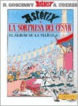Asterix y la sorpresa del César por Goscinny / Uderzo
