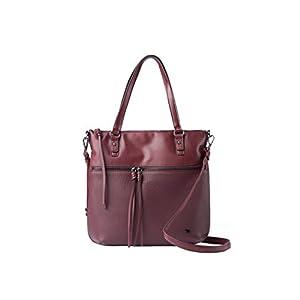 TOM TAILOR für Frauen Taschen & Geldbörsen Shopper Tanya