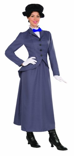 costume donna Mary Poppins