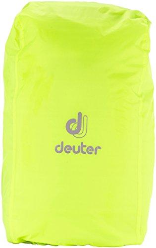Deuter Rucksack-Regenhülle Raincover I, neon, 60 x 30 x 26 cm,3952080080
