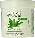 Crevil essential Aloe Vera Creme, (1x150ml)