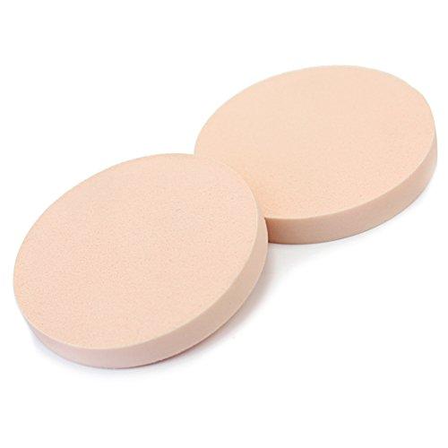 2x Sponge éponge De Beauté Maquillage Makeup Blender Foundation Puff Souple