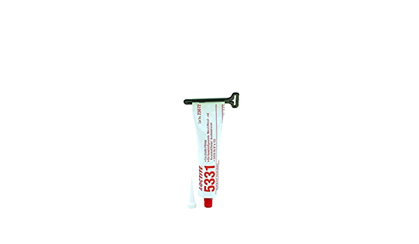 Loctite Kunststoffgewindedichtung 5331 100ml Baumarkt