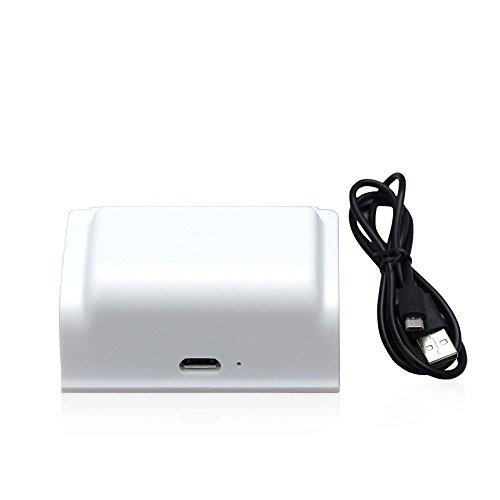 Preisvergleich Produktbild 400mAh Akku und USB-Ladekabel für Xbox One (S) Wireless-Controller