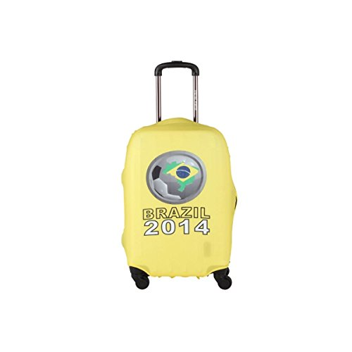 Housse pour valise Motifs Travel-world