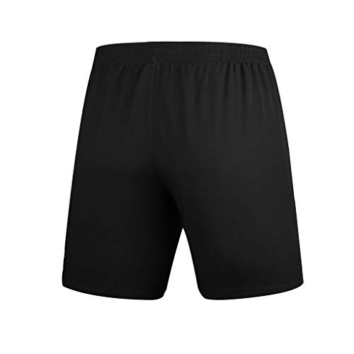 Herren Sommer Mode Reine Farbe beiläufige lose Tasche Sport Strand Shorts Hosen Summer solid Color Beach Pants Sports Shorts Blau Schwarz L XL 2XL 3XL 4XL 5XL -