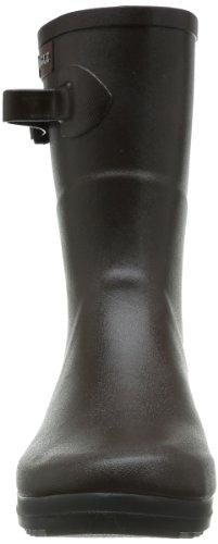 Aigle - Chanteboot Pop - Botte de pluie - Femme Marron (Brun)
