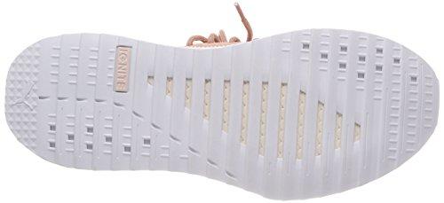 Puma Tsugi Apex Evoknit, Scarpe da Ginnastica Basse Unisex – Adulto Beige (Peach Beige-pearl-puma White)