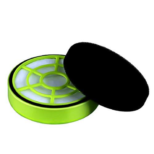 Tianya - Cepillo de Limpieza Para Aspiradora, Adecuado Para Puppyoo Wp521Eu Wp521Eu-Gold Accesorios Para Aspiradora Accesorios Para Filtros