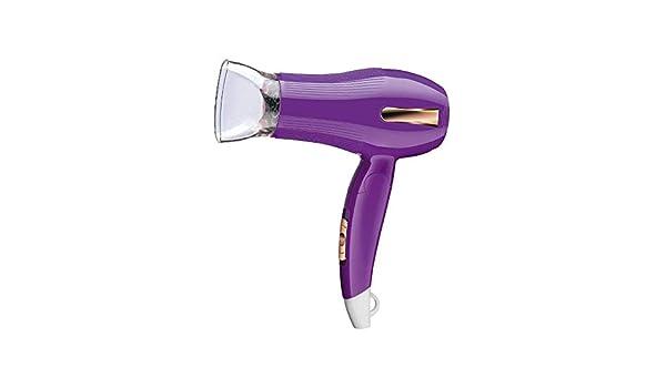 YQSHYP Sèche Cheveux Sèche Cheveux Pliable Séchoir Pliable