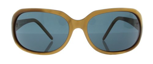 COSTUME NATIONAL Damen Sonnenbrille Gold ()