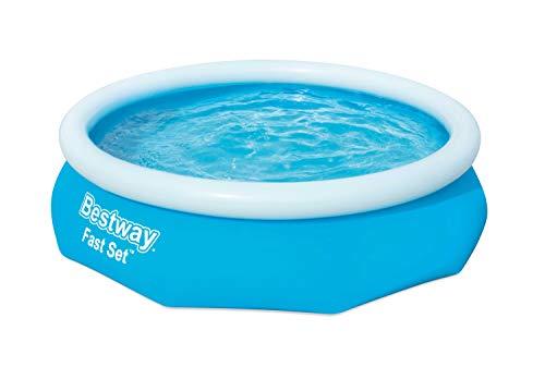 Bestway Fast Set Pool rund, stellt sich von selbst auf, 305 x 76 cm