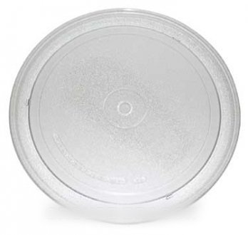 WHIRLPOOL - PLATEAU VERRE DIAMETRE 27.5CM POUR MICRO ONDES WHIRLPOOL