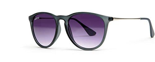 Catania Occhiali Sonnenbrille - Vintage Stil Retro Unisex Brille - Limited Edition (UV400 - UVA, UVB) (Deluxe)