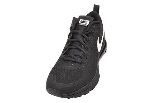 Nike Mens Air Max TR180 TB, Black/White Black / White