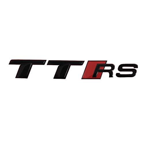 Preisvergleich Produktbild Original Audi TT RS Schriftzug