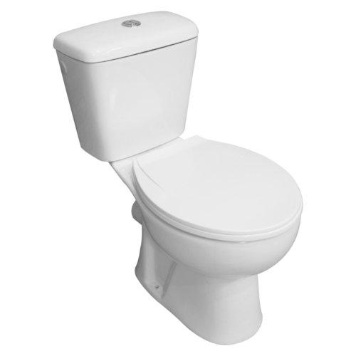 DOMINO LAVITA KERAMIK STAND-WC-TOILETTE 484099 TIEFSPÜLER